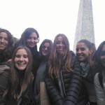 Experiencia OUT- Maria del Carmen en Irlanda