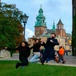 Experiencia OUT – Eva en Eslovaquia