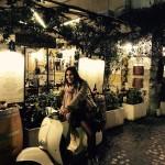 Experiencia OUT – Raquel en Roma