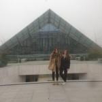 Experiencia Out – Ana Callau en Santiago de Chile