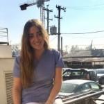 Sonia Igos en Chile