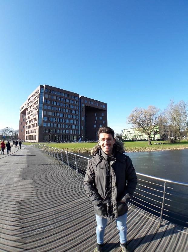 Campus - edificio Forum