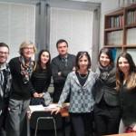 Experiencia PAS-PDI – Facultad de Psicología en Roma, Sapienza Università