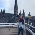 Experiencia OUT – Inés Durbán en Bonn (Alemania)