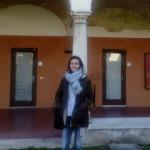 Experiencia PAS-PDI – Dra. María Estornell en Verona