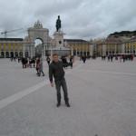 Experiencia OUT – José Ángel Izquierdo en la Universidad Católica Portuguesa