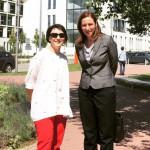 Experiencia PDI – OUT – Esther Navarro en Varsovia