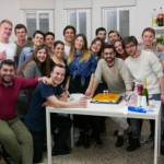 Experiencia IN – Mirko de Nicola de Sacro Cuore-Roma