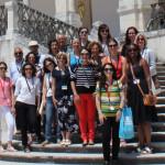 Experiencia OUT PAS – Begoña Barber y María Escrivá en Coimbra