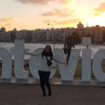 Experiencia OUT – Miriam Bartolomé en Montevideo, Uruguay