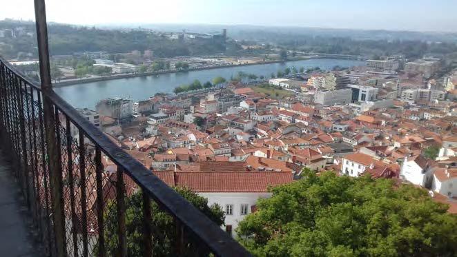 Experiencia OUT PDI - Florentino Huertas en Coimbra - Blog de ... 39694df88bc49
