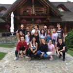 Experiencia OUT – Aida Caro en Polonia