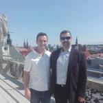 Experiencia PDI – Bosco Corrales en Breslavia