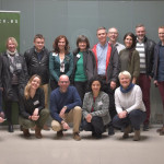 Experiencia PDI- Esther Navarro en Stavenger