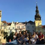 Experiencia OUT- Iris Álvarez en Ostrava, República Checa