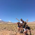 Experiencia OUT – Gabriela Ortega en Santiago de Chile