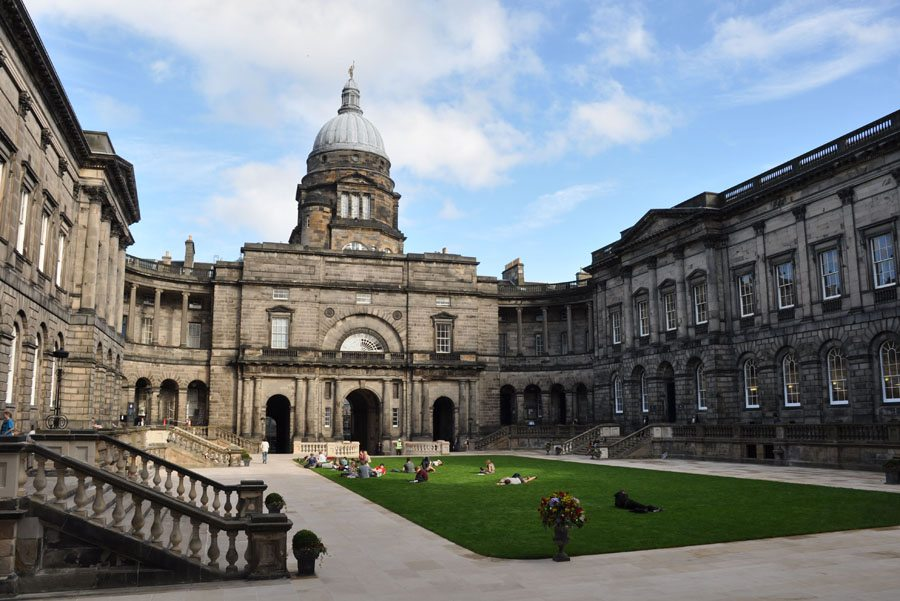 Universidad-de-Edimburgo