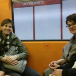EXPERIENCIA PAS – PATRICIA PÉREZ Y AMANDA VICENT