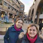 Experiencia PDI – Inmaculada Hernando y Esther Moreno