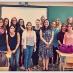 Fonoaudiología en Chile: visita de la prof.ª Lorena Sepúlveda