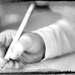 La escritura y la caligrafía en Finlandia