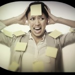 Estrés y trastornos de voz