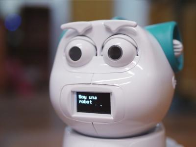 Robot UCV
