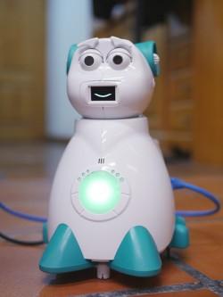 Nuevas Tecnologías y Educación Especial: Robot Emocional