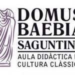 "Cultura Clásica ""Saguntina Domus Baebia"""