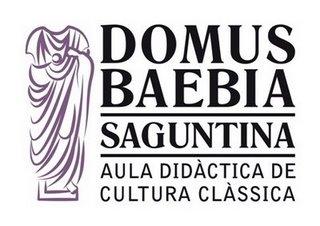 Cartel Domus Baebia