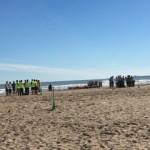 Jornada deportiva de multi-aventura en la playa