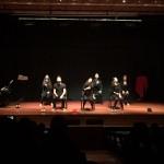 Aula de teatro: «Ser o no ser, esta es la función»