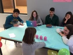 Pensamiento infantil: Actividades (I)