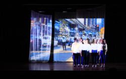 Aula de Teatro: Representando el Principito en UFV