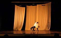 Aula de teatro: Nuestros actores en escena