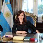 Mujer y estilismos en política: Cristina Fernández de Kirchner