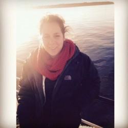 Lorena, alumna del máster en marketing político de la UCV Valencia