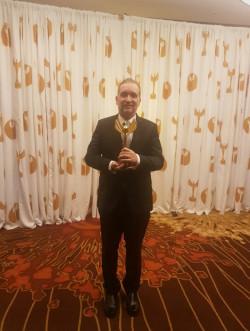 gines napolitan victory awards