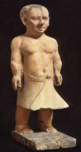 En la medicina del antiguo Egipto se trataba con todo tipo de enfermedades