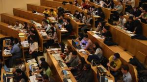 Sala de plenarios