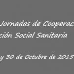 III JORNADAS DE COOPERACIÓN Y ACCIÓN SOCIAL SANITARIA.