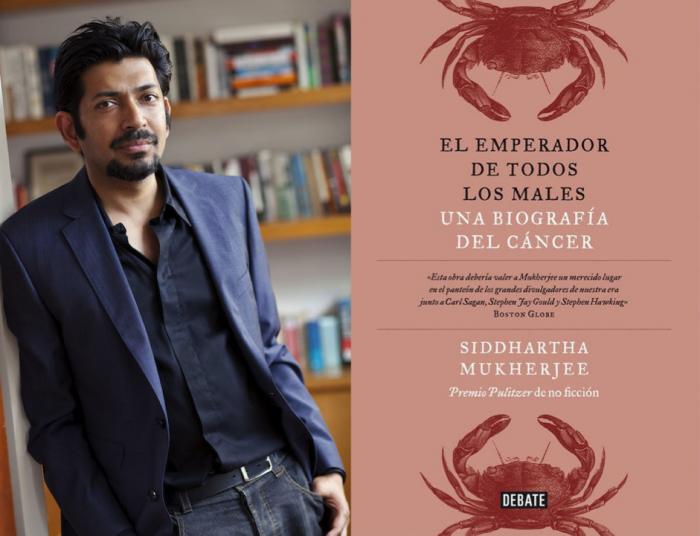 Una biografía del Cancer