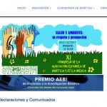 Premio AEBI de Iniciación a la Investigación Bioética