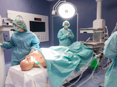 Hospital Virtual