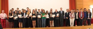 Premios PROCLINIC
