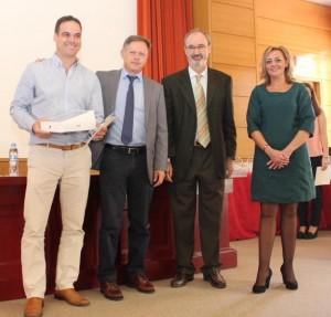Alumno de la UCV galardonado en los Premios PROCLINIC