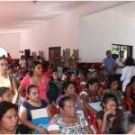 Voluntariado de Odontología en México