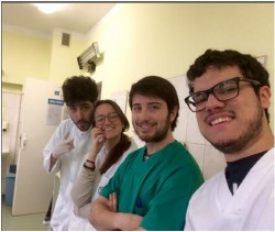 dentistry-team