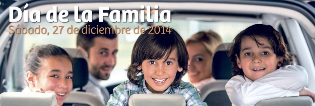 Día de las Familias en Valencia