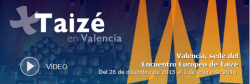 Encuentro Taize en Valencia